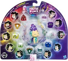 Hanazuki Full of Treasures Lunalux Sweets 10-Pack