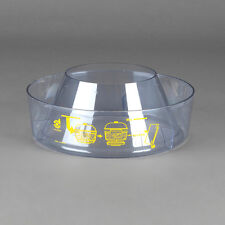 """BRAND NEW DONALDSON FILTRATION 10.5"""" OD PRE-CLEANER BOWL ASSEMBLY P016330"""