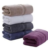 100% Cotton Towels Luxury Soft Towel Hand Bath Thick Towel Bathroom Dry Quick