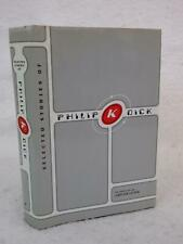 Jonathan Lethem, Ed. SELECTED STORIES OF PHILIP K. DICK 2002 Pantheon Books, NY