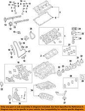 TOYOTA OEM 05-15 Tacoma Crankshaft Crank-Pulley 134700P010
