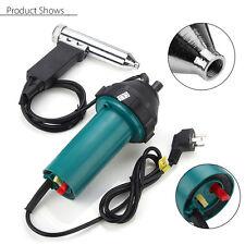 1080W 240V Hot Air Welding Gun Torch Plastic Welder Heat Gun Nozzles Hose Set