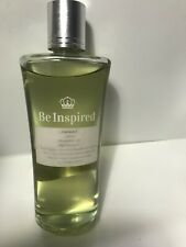Be Inspired Caramel Oil 125ml Frag0035
