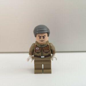 Lego - Star Wars - General Rieekan - Genuine Minifigure (sw0460)