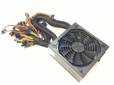 Quiet 900 Watt 900W Large Fan for Intel AMD PC ATX Power Supply SLI PCI-E SATA