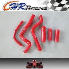 FOR HONDA CR500R CR500 CR 500R Silicone Radiator hose 1989-1994 89 90 91 92 93