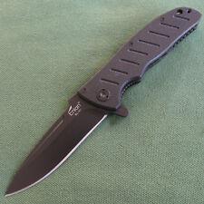 Enlan Bee Messer EL-01B Taschenmesser Einhandmesser Outdoormesser G10 Griff