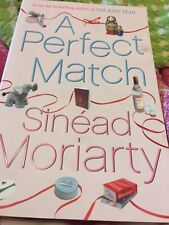 A Perfect Match By Sinead Moriarty Paperback Book
