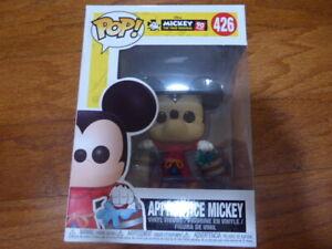 Funko Pop Mickey The True Original 90th Apprentice Mickey 426
