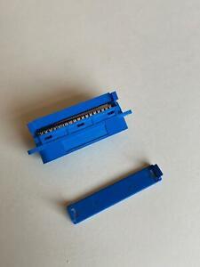 1 PC Centronics 36 Way Male Female Ribbon Connector IDC Plug