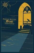 Edgar Allan Poe: Collected Works by Edgar Allan Poe (Leather / fine binding, 2011)