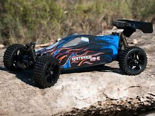 HUGE 1/5th RAMPAGE XB-E BRUSHLESS RC BUGGY WATERPROOF 4X4 RTR 2 X Lipos