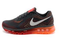 Nike Air Max 2014 nouveau gr:44, 5 Sneaker 90 95 97 nz r4 Premium Command Gris/Rouge