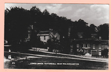 Dated 1928. Lower Green, Tettenhall, near Wolverhampton, Staffordshire