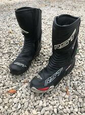 Rst Motorcycle Boots Size 10