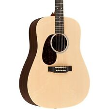 Martin X Series 2016 DX1RAE-L Dreadnought Left-Handed Acoustic-Electric Guitar