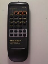 Replacement Remote Control for PIONEER A-307R NEW