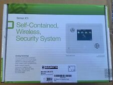 Brand New GE Interlogix 80-632-3N-XTI Simon XTI Touch Wireless Control Panel