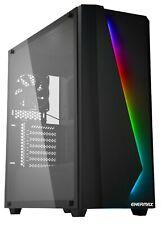 Enermax Makashi MK50 aRGB Full Tower Gaming PC Case - Open Box