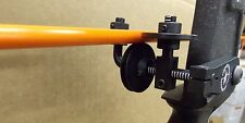 Silver Storm Arrow Rest great for Bowfishing works Rh or Lh - bow fishing Sshrb