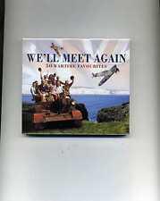 WE'LL MEET AGAIN - JOE LOSS VERA LYNN GLENN MILLER GEORGE FORMBY - 2 CDS - NEW!!