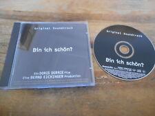 CD OST Roman Bunka/Tomita - Doris Dörrie : Bin ich schön (13 Song) VIRGIN REC jc