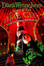 A Tale of Time City,GOOD Book