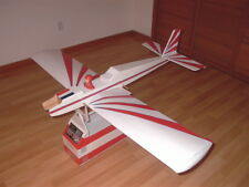 Carl Goldberg, Super Tiger 2 (.60), with SuperTote Field Box (Built/Never Flown)