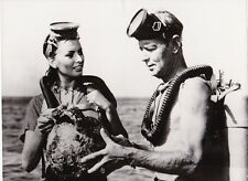 PF Der Knabe auf dem Delphin ( Sophia Loren , A. Ladd )