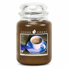 Deko Goose Creek Candle Co. - Kerzen & -Teelichter aus Glas -/Dosenkerzen