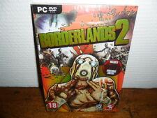 (New) Borderlands 2 - PC