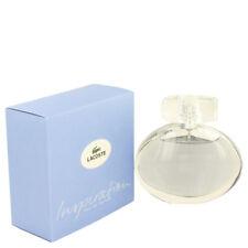 Lacoste Inspiration 75ml Eau De Parfum Spray Genuine Womens Perfume Unsealed Box