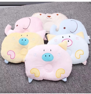 Pet pillow is suitable for dogs and cats to sleep cute animal pillow