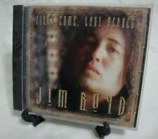First Come Last Served by Jim Boyd (Native American) CD Thunderwolf Records