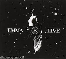 Emma: E Live, Il Concerto All'Arena Di Verona - CD + DVD