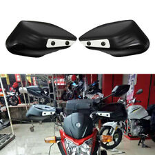 1 Pair Universal Motorcycle Hand Guard Wind Deflector Motocross Handguard Shield