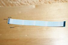 Sumitomo-C cable cable AWM 80c 30v vw-1 2896 80c vw-1-f 18x200mm 14 pin