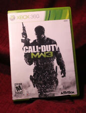 Call Of Duty Modern Warfare 3 XBox 360 Activision