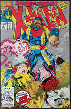 X-Men #8 (Vol 2 1992) NM 9.4-9.6 Jim Lee Unread 1st appearance Bella Donna
