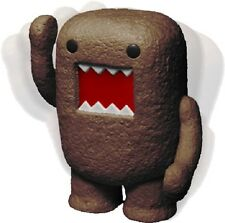 Domo Bobblehead Figure NEW BOX bobble head Domo-Kun nhk mascot sawtoothed mouth