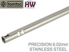 CASCO Airsoft precisione interna Barile in acciaio inox 6.02 stretto foro 509mm tomtac 6.03