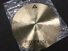 "Istanbul Agop 19"" Xist Crash Traditional finish"