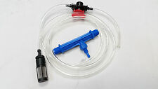 "1/2"" Irrigation Venturi Fertilizer Kit Mixer Injectors Water Tube Switch Filter"
