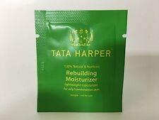 Tata Harper Rebuilding Moisturizing  (Set of 2)  Samples