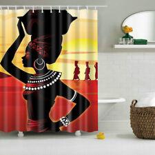 Sensational Red Contemporary Shower Curtains For Sale Ebay Download Free Architecture Designs Xerocsunscenecom