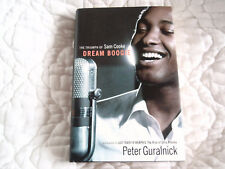 DREAM BOOGIE THE TRIUMPH OF SAM COOKE HC DJ 1ST EDITION SIGNED PETER GURALNICK