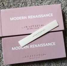 Original Anastasia Beverly Hills Modern Renaissance Palette Neu