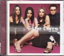 "CD 15T THE CORRS "" IN BLUE"" DE 2000"