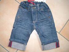 (x135) Imps & Elfs Unisex Baby 5 pocket jeans movimentate Pantaloni gr.62/3 mesi