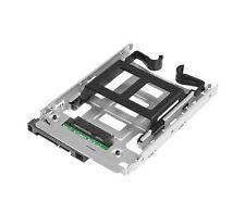 """HDD/SSD Telaio D'incasso adattatore 2,5 """" auf 3,5 """" für HP Z400 668261-001 1"""